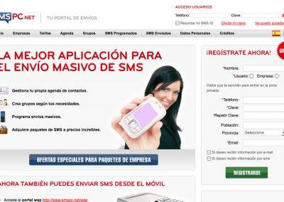SMS PC